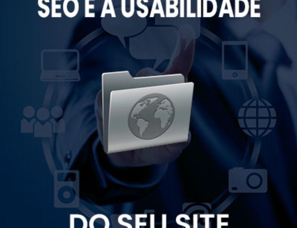 SEO e a Usabilidade do seu Website