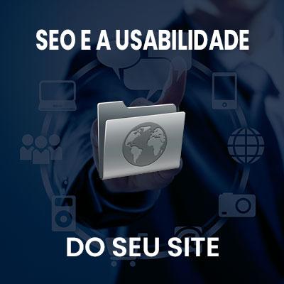 seo e a usabilidade do seu site