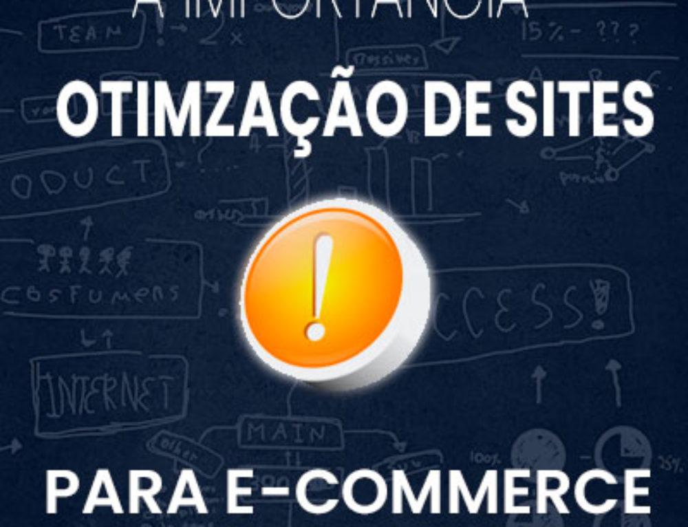 A Importância da Otimização de Sites SEO para E-commerce