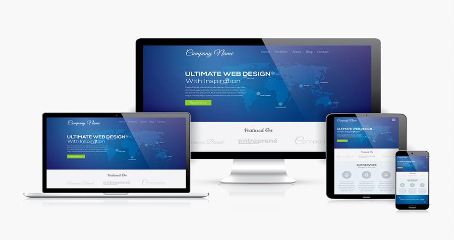 Criação de Sites que responsivos para o seu negócio