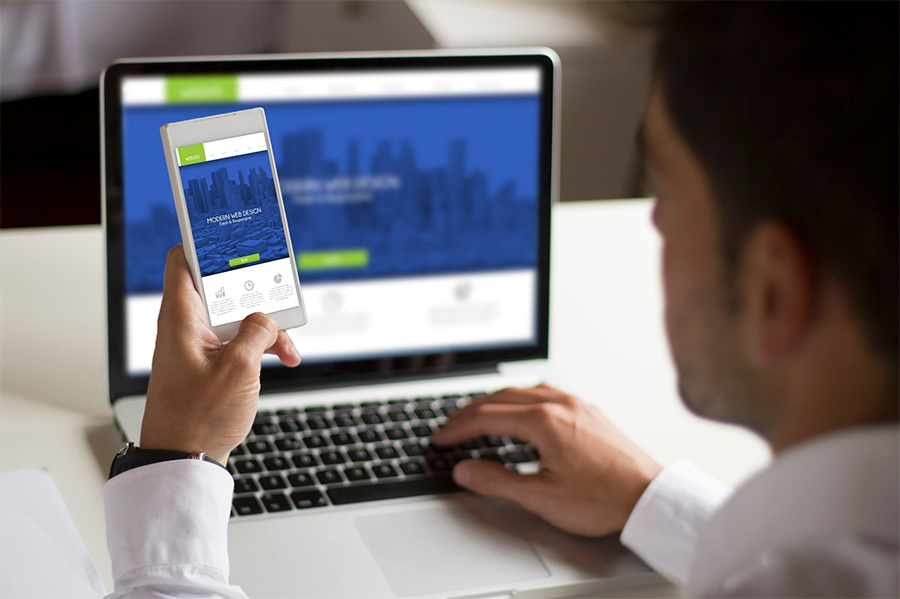 Criação de Sites que geram resultados para o seu negócio